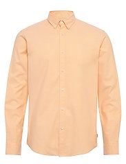 Shirts woven - HONEY YELLOW 5