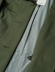 Esprit Casual - Jackets outdoor woven - trenchs - khaki green - 4
