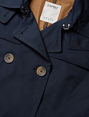 Esprit Casual - Jackets outdoor woven - trenchs - navy - 2