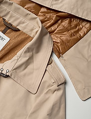 Esprit Casual - Jackets outdoor woven - trenchs - sand - 3