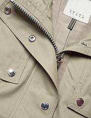 Esprit Casual - Jackets outdoor woven - vestes utilitaires - pale khaki - 2
