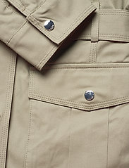 Esprit Casual - Jackets outdoor woven - vestes utilitaires - pale khaki - 3