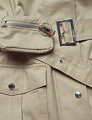 Esprit Casual - Jackets outdoor woven - vestes utilitaires - pale khaki - 4