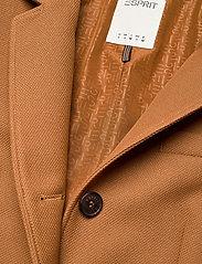Esprit Casual - Coats woven - manteaux legères - camel - 2