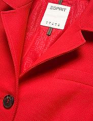 Esprit Casual - Coats woven - manteaux legères - red - 2