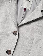 Esprit Casual - Coats woven - manteaux legères - light grey 5 - 2
