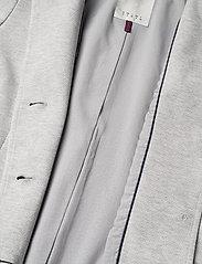 Esprit Casual - Coats woven - manteaux legères - light grey 5 - 4