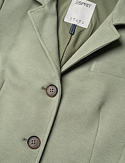 Esprit Casual - Coats woven - manteaux legères - light khaki - 2