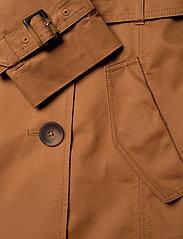Esprit Casual - Coats woven - trenchcoats - camel - 3