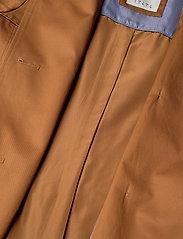 Esprit Casual - Coats woven - trenchcoats - camel - 4