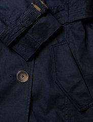 Esprit Casual - Coats woven - trenchs - navy - 3