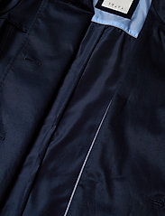 Esprit Casual - Coats woven - trenchs - navy - 4