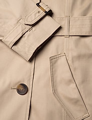 Esprit Casual - Coats woven - trenchs - sand - 3