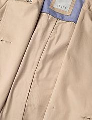 Esprit Casual - Coats woven - trenchcoats - sand - 4