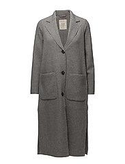 Coats woven - GREY 5
