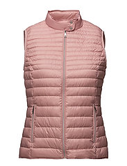 Vests outdoor woven - LIGHT PINK