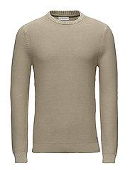 Sweaters - PASTEL GREEN