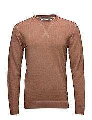 Sweaters - NUDE