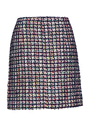Skirts woven