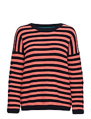 Sweaters - CORAL 2