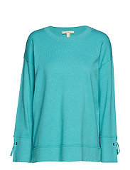 Sweaters - TURQUOISE 5