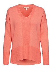 Sweaters - CORAL 5