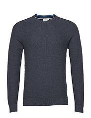 Sweaters - BLUE