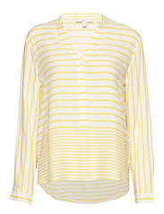 Blouses woven - YELLOW 3