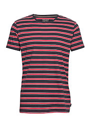 T-Shirts - RED 3
