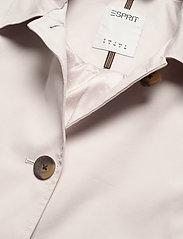 Esprit Casual - Coats woven - manteaux legères - cream beige - 2