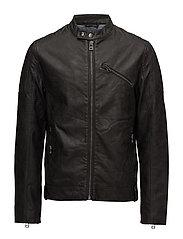 Jackets outdoor woven - GREY