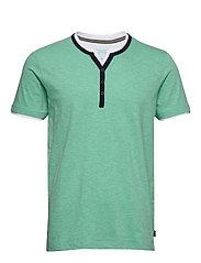 T-Shirts - LIGHT TURQUOISE 5