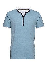 T-Shirts - PETROL BLUE 5