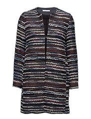 Coats woven - BLACK