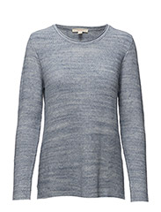 Sweaters - GREY BLUE 5