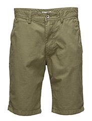 Shorts woven - LIGHT KHAKI
