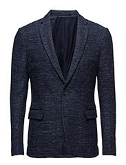 Blazers knitted - NAVY