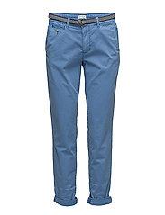 Pants woven - BLUE