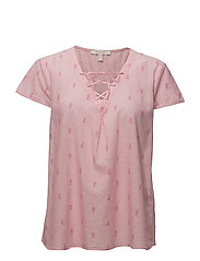 Blouses woven - PINK