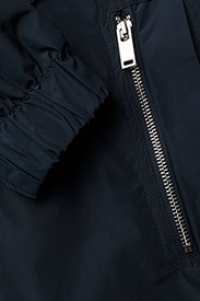 Jackets outdoor woven