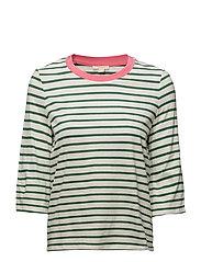 T-Shirts - DARK GREEN