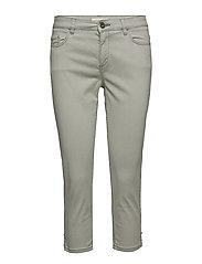 Pants woven - LIGHT GREY
