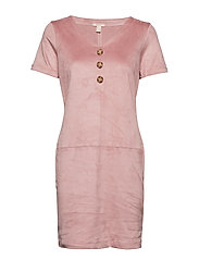 Dresses knitted - OLD PINK