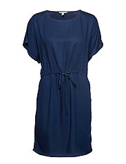 Dresses light woven - INK