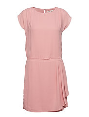 Dresses light woven - BLUSH