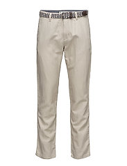 Pants woven - SAND