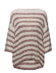 Sweaters - BLUSH 2