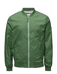 Jackets outdoor woven - KHAKI GREEN