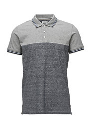 Polo shirts - LIGHT GREY