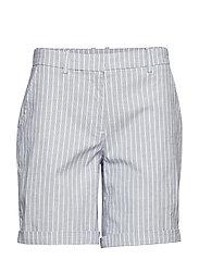 Shorts woven - NAVY 2